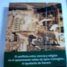 Libros: LA ESCOPETA DE DARWIN - MCDONALD, ROGER. Lote 51936891