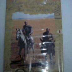 Libros: DON QUIJOTE DE LA MANCHA. M .DE CERVANTES.. Lote 51024771
