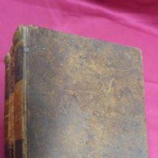 Libros: LA SANTA BIBLIA. CUATRO TOMOS. ANTIGUO TESTAMENTO. SR. D. FELIPE SCIO DE S. MIGUEL. 1852.. Lote 51164836