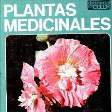 Libros: PLANTAS MEDICINALES.. Lote 51291399