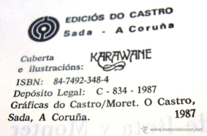 Libros: GALLEGOS ANTE UN ESPEJO, EDICIONES DO CASTRO - Foto 3 - 51634965