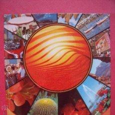 Libros: TENERIFE.-ALBUM Y GUIA.-GARCIA Y CORREA.-SANTA CRUZ DE TENERIFE.-AÑO 1979.. Lote 51722994