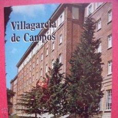 Libros: EMILIO DEL RIO.-VILLAGARCIA DE CAMPOS.-AÑO 1977.. Lote 51723079