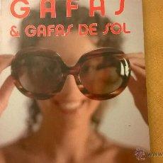 Libros: GAFAS DE SOL - THE PEPIN PRESS - AMSTERDAM Y SINGAPORE - 2005. Lote 52008540