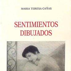 Libros: SENTIMIENTO DIBUJADOS. Lote 52211843