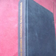 Libros: NORMAN HAIRE.-LOS GRANDES MISTERIOS DE LA SEXUALIDAD.-AÑO 1969.. Lote 52319162