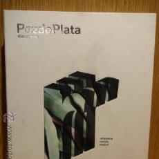 Libros: PEZ DE PLATA. BARCELONA REFLEXIONA, RECICLA. RESPON. EDITA BMW - 2009. LIBRO OCASIÓN.. Lote 53020703