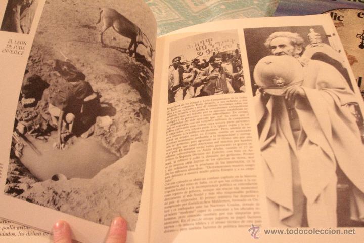 Libros: ANUARIO DE 1974, DIFUSORA INTERNACIONAL S.A. CON FUNDA Y PERFECTO ESTADO - Foto 3 - 53049150