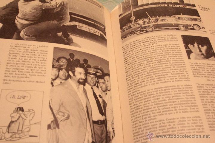 Libros: ANUARIO DE 1973, DIFUSORA INTERNACIONAL S.A. CON FUNDA Y PERFECTO ESTADO - Foto 3 - 53049203
