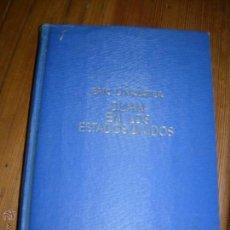 Libros: JUAN EN LOS ESTADOS UNIDOS. Lote 53228011