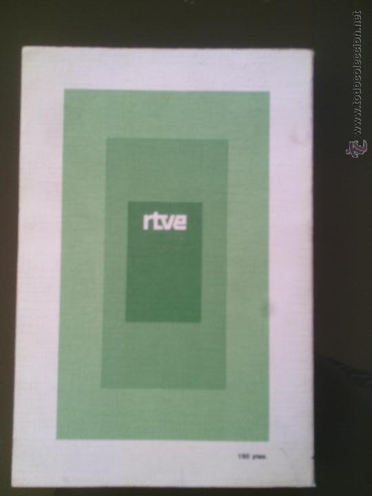 Libros: RTVE- Informe 1978 - Foto 2 - 53420571