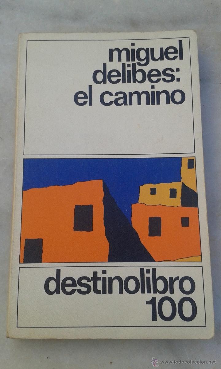 Libro el camino miguel delibes libros sin clasificar