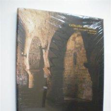 Livros em segunda mão: CATALUÑA ROMÁNICA. ARTE, CULTURA E HISTORIA - DIETHER RUDLOFF. Lote 51954908