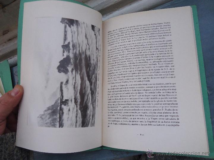 Libros: CADIZ ANALES DE LA REAL ACADEMIA DE BELLAS ARTES 1983 1985 1986 IMAGENES SEMANA SANTA - Foto 12 - 54079017