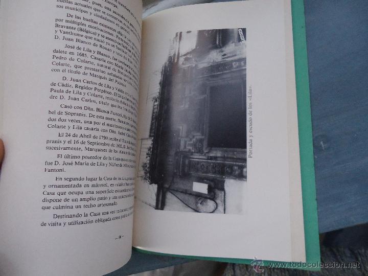 Libros: CADIZ ANALES DE LA REAL ACADEMIA DE BELLAS ARTES 1983 1985 1986 IMAGENES SEMANA SANTA - Foto 15 - 54079017