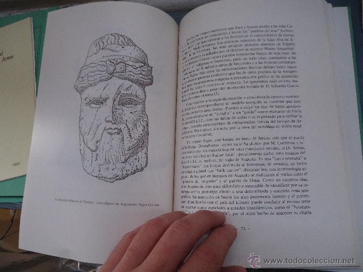 Libros: CADIZ ANALES DE LA REAL ACADEMIA DE BELLAS ARTES 1983 1985 1986 IMAGENES SEMANA SANTA - Foto 19 - 54079017
