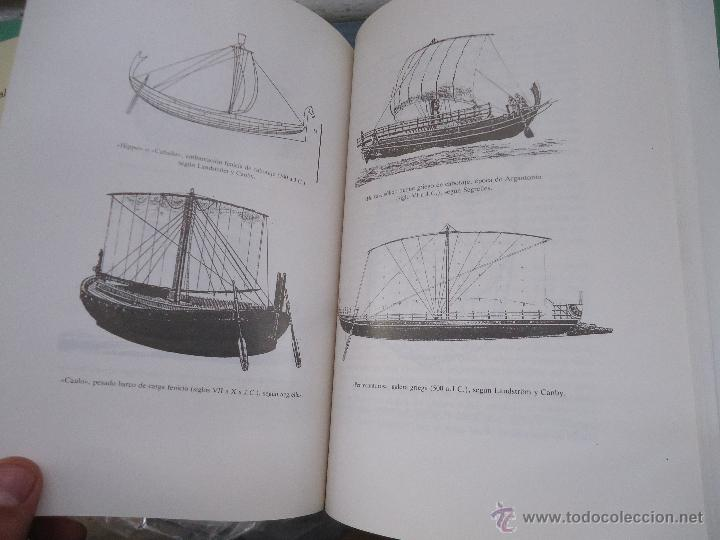 Libros: CADIZ ANALES DE LA REAL ACADEMIA DE BELLAS ARTES 1983 1985 1986 IMAGENES SEMANA SANTA - Foto 20 - 54079017