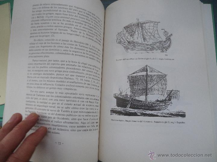 Libros: CADIZ ANALES DE LA REAL ACADEMIA DE BELLAS ARTES 1983 1985 1986 IMAGENES SEMANA SANTA - Foto 21 - 54079017