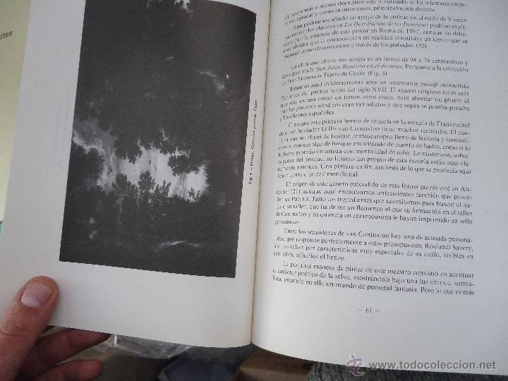 Libros: CADIZ ANALES DE LA REAL ACADEMIA DE BELLAS ARTES 1983 1985 1986 IMAGENES SEMANA SANTA - Foto 22 - 54079017