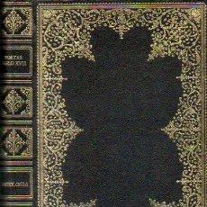 Libros: ANTOLOGA DE POETAS DEL SIGLO XVII.. Lote 54174489