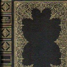 Libros: ANTOLOGA DE POETAS DE LOS SIGLOS XVIII Y XIX.. Lote 54174491