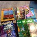 Libros: REVISTA INTEGRAL SALUD Y VIDA NATURAL. Lote 54406914