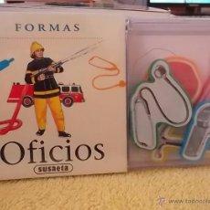 Libros: OFICIOS. Lote 54603791
