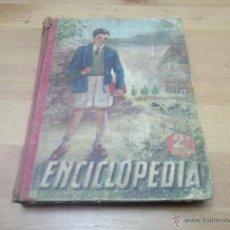 Libros: ENCICLOPEDIA DE 2 GRADO. Lote 54853677