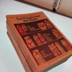 Libros: LOTE DE 13 REVISTAS LOS CUADERNOS DEL NORTE - AÑO III -1980-1982- Nº 0,1,2,3,4,5,6,7,8,9,10,11,12 -. Lote 54909469