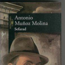 Libros: SEFARAD. Lote 55442212
