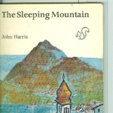 Libros: THE SLEEPING MOUNTAIN. Lote 55454857
