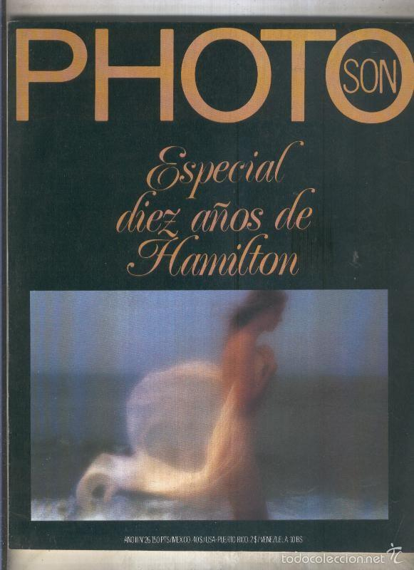 PHOTO ESPAñOL NUMERO 26 (Libros sin clasificar)