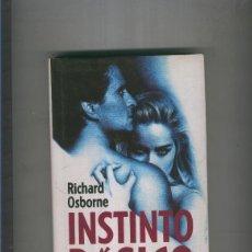 Libros: INSTINTO BASICO. Lote 55592538