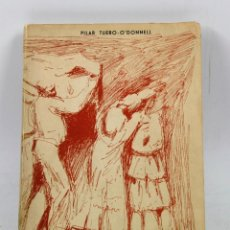 Libros: MARIANO BENLLIURE O RECUERDOS DE UNA FAMILIA (O'DONELL, TUERO, BENLLIURE) BARCELONA 1962. Lote 55702388