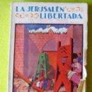 Libros: LA JERUSALEN LIBERTADA_ TORCUATO TASSO. Lote 55897328