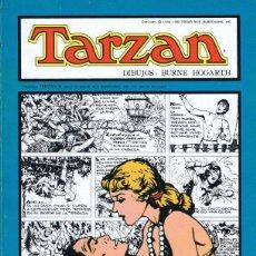 Libros: TARZÁN. TOMO 3 - HOGARTH, BURNE; FOSTER, HAL. Lote 54175063