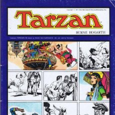 Libros: TARZÁN. TOMO 6 - HOGARTH, BURNE; FOSTER, HAL. Lote 54175066