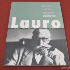 books - lauro revista del museu de granollers número 19 - MPB - 56167226