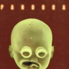 Libros: PANDORA. - ANNE RICE.. Lote 56359712