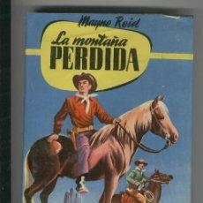 Libros: LA MONTAA PERDIDA. Lote 56477859
