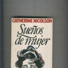Libros: SUEOS DE MUJER. Lote 56823537