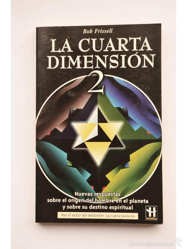 la cuarta dimensión 2 - frisell, bob - Comprar Libros sin clasificar ...