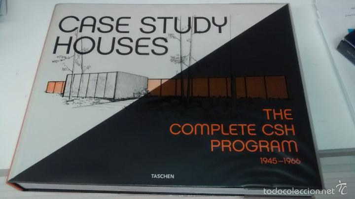 case study houses taschen the complete csh programm