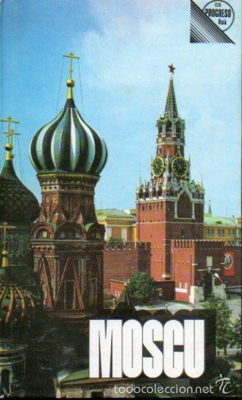 MOSC. GUA BREVE. (Libros sin clasificar)
