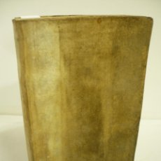 Libros: THE RUINS: OR A SURVEY OF THE REVOLUTIONS OF EMPIRES.; THE LAY OF NATURE: OR PRINCIPLES OF NORALITY. Lote 57177855