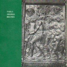 Libros: EL CAMINO DE SANTIAGO EN CASTILLA Y LEON. 1 EDICIN.. Lote 57842190