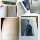 Libros: 1940.- MARRENBACH, OTTO (HRG).FUNDAMENTE DES ASEDIOS. DIE GESAMTARBEIT DER DEUTSCHEN ARBEITSFRONT VO. Lote 28099369