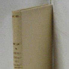Libros: VOCES DEL DESTIERRO. Lote 58261543