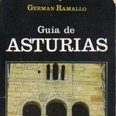 Libros: GUA DE ASTURIAS. 2 EDICIN. Lote 58573986