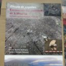 Libros: EXCAVACIÓN DEL CROMLECH DE A MOURELA - AS PONTES DE GARCÍA RODRÍGUEZ - A CORUÑA . Lote 59065375